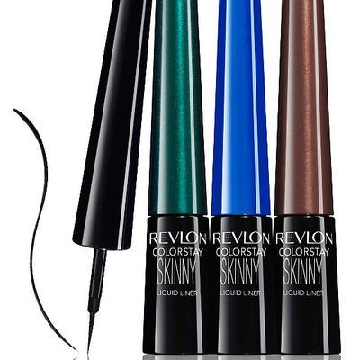 5. Revlon Colorstay Skinny Liquid Liner