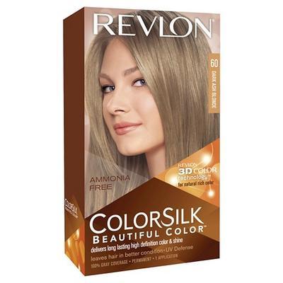 2. Revlon Colorsilk Hair Color