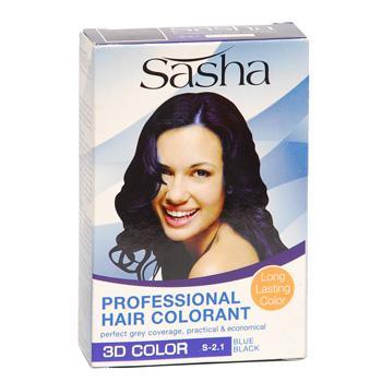 6. Sasha Professional Hair Colorant
