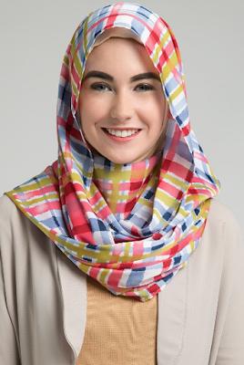 4. Gaya Hijab yang Tidak Berlebihan