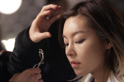 Rahasia Kulit Cantik 5 Model Papan Atas Korea