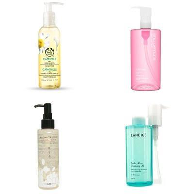 4 Rekomendasi Cleansing Oil untuk Kulit Berminyak