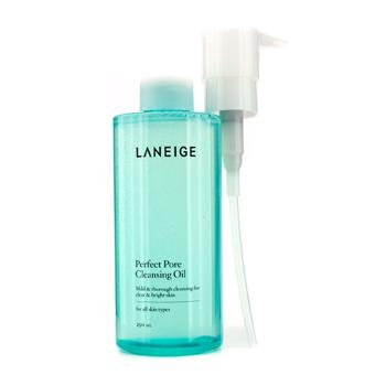 4. Laneige Perfect Pore Cleansing Oil