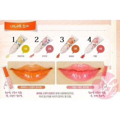 Skinfood Tropical Fruit Rich Lip Blam 15 g