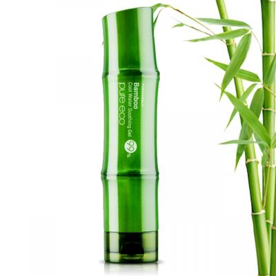 1. TonyMoly Bamboo Cool Water Soothing Gel 99%