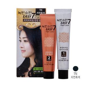 Witchs Shop Nokbinsoan Easy Hair Color