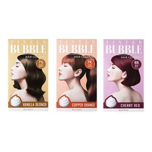 MISSHA Tinted Bubble Hair Coloring