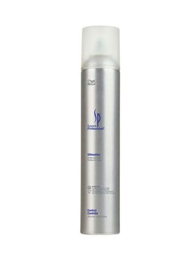 Wella System Professional Ultimation Hairspray