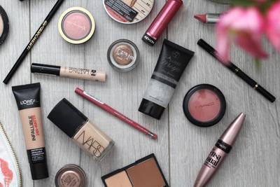 Starter Makeup Kit For Beginner untuk Wajah Fresh