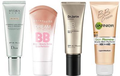 1. BB Cream