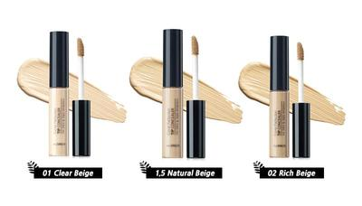 3. The Saem Cover Perfection Tip Concealer