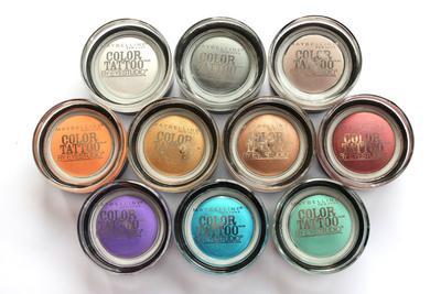 4 Pilihan Eyeshadow Best Seller dari Brand Terbaik