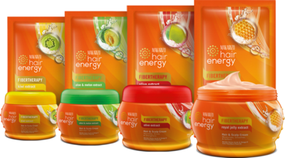 Review: Makarizo Hair Energy Fibertherapy Hair and Scalp Cream