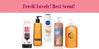 8 Body Wash Pilihan Dengan Aroma yang Menyenangkan