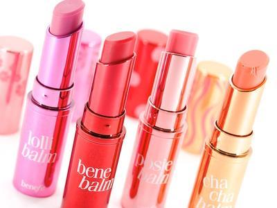5 Pilihan Lip Balm Best Seller untuk Atasi Bibir Kering