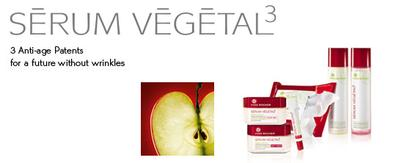 Atasi Penuaan Dini dengan Serum Vegetal dari Yves Rocher