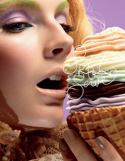 MAC Soft Serve Collection, Warna-Warna Manis untuk Cerahkan Summer Makeup Look