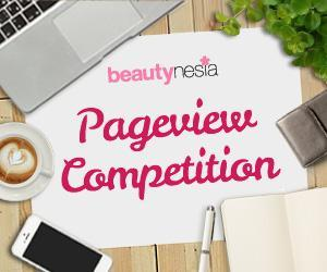 Beauty Writer Pageview Competition