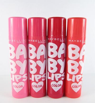 3. Maybelline Baby Lips