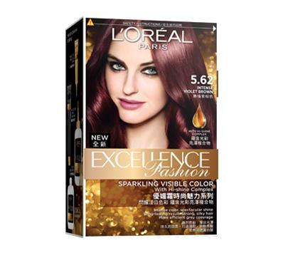 L'oreal Excellent Fashion