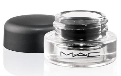MAC Fluidline in Blacktrack