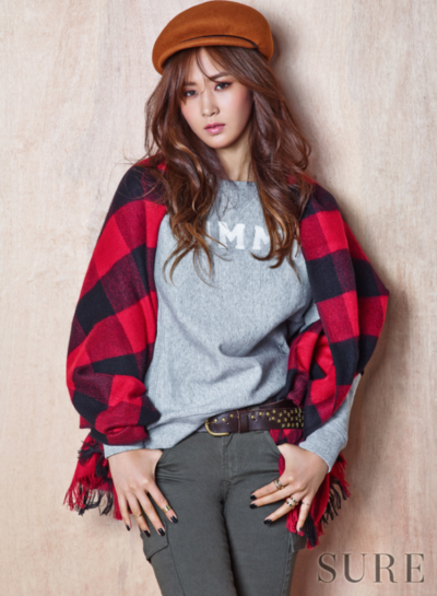 Yuri Girls' Generation