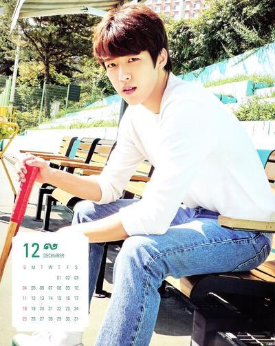 Sungyeol Infinite