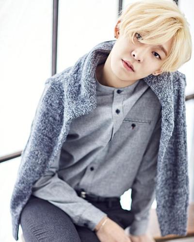 Taehyun Winner