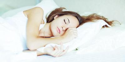Tidur yang Berkualitas & Cukup