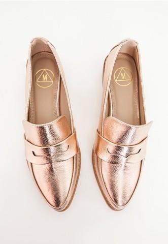 Pakai Sepatu yang Nyaman