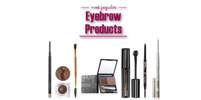 Produk Eyebrow Terbaik Pilihan Para Beauty Blogger