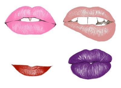 Pretty Liquid, 4 Rekomendasi Lipstik Liquid Pilihan Nylon