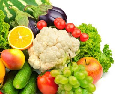 Perbanyak Konsumsi Buah & Sayur