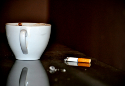 Hindari Kopi & Rokok Saat Sahur dan Berbuka