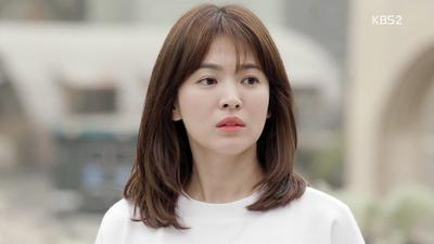 Ternyata, Begini Cara Bikin Make Up Ala Song Hye Kyo di Drama Descendants of the Sun
