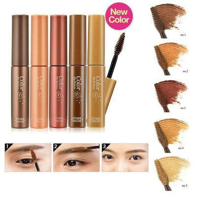 2. Etude House Color My Brows