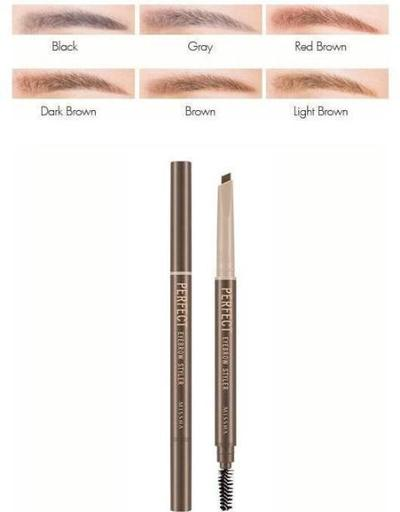 9. Missha Perfect Eyebrow Styler