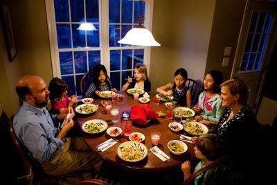 4 Makanan Sehat Saat Berbuka Puasa