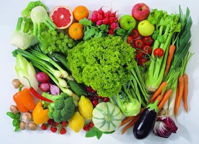 3. Sayuran