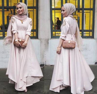 Stylish Saat Lebaran ala Blogger Internasional