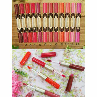 Sariayu Color Trend Lipstik