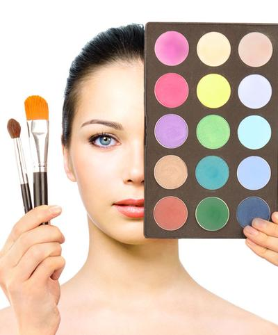Tips Belanja Makeup Preloved