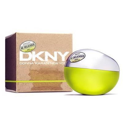 2. DKNY Be Delicious – Emma Watson