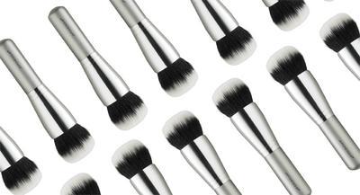 [Diskon 30% OFF] Brush Makeup dari Japonesque yang Wajib Dimiliki