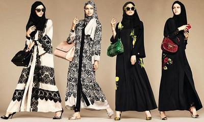 4 Brand Fashion Ternama Luncurkan Koleksi Ramadan