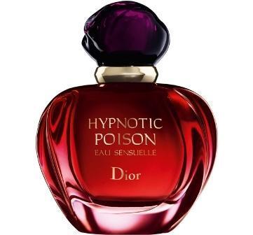 7. Madonna ~ Hipnotic Poison by Dior