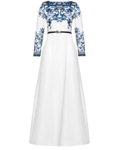 Koleksi Dress Muslimah Zalora Untuk Tampil Cantik Saat Lebaran (Bagian 1)