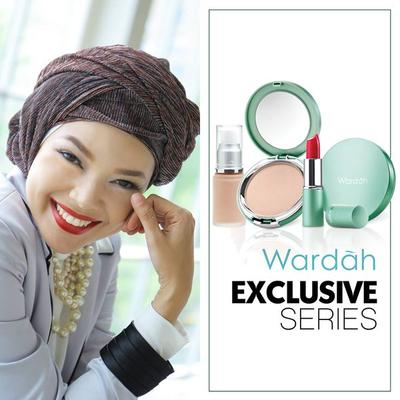 Wardah Exclusive Series