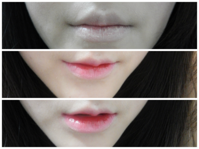Makeup Beauty Video: Cara Pakai Lip Tint Ala Korea