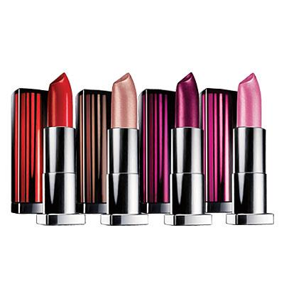 2. Maybelline Color Sensational